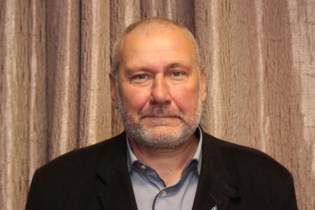Николай Овчаров, профессор, археолог