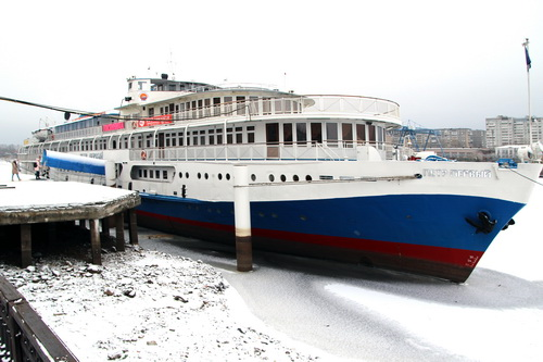 гостиница Петр Первый в Череповце