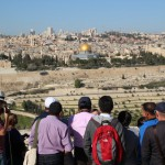 Израиль. Святой город