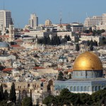 Израиль. Полный шаббат
