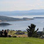 Норвегия. Иннерёйская пастораль