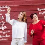 Финляндия. В Лаппеенранту за пряжей и не только