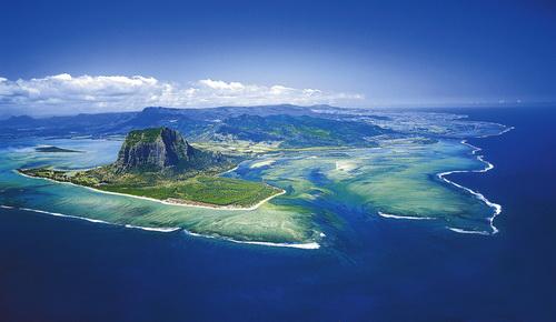Архипелаг Маврикий