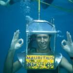 Маврикий. Прогуляться по дну океана