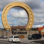 Финляндия. Счастливый шопинг