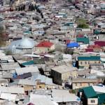 Дагестан. Любовь к Родине происходит от веры