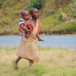 Руанда. Великое передвижение