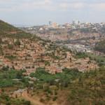 Руанда. Кигали