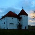 Эстония. Вкусный замок