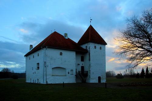 Отдых в Эстонии
