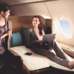 Специальные тарифы авиакомпании «Сингапурские авиалинии»