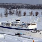 Финляндия. Лаппеенранта: новинки сезона