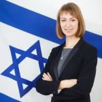 Ксения Кобякова: Израиль очень мнообразная страна