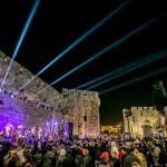 Израиль. Звуки Старого города