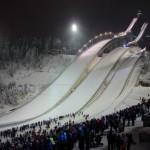 Финляндия. Лыжная симфония Лахти