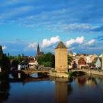 Франция. Винные реки, шоколадные берега