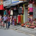 Непал. Закон размножения вещей в путешествии