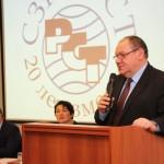 Северо-Западному Региональному Отделению Российского Союза Туриндустрии 20 лет!