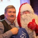 Финляндия. В Лаппеенранту на новогодние праздники
