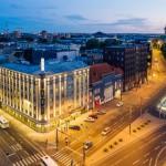 Эстония. Отель «Palace» обслужил более миллиона постояльцев