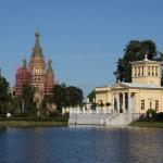Санкт-Петербург. Лебединая песня архитектора Султанова