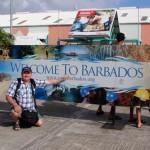 Барбадос. Бородатый остров