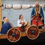 Санкт-Петербург. Легенды норвежских викингов