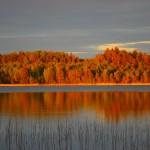Литва. Место отдыха для души