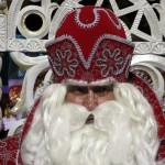 Россия. Вотчина Деда Мороза