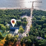 Литва. Растаять в Паланге