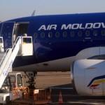 В Европу на крыльях Air Moldova