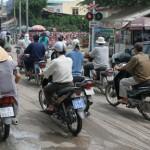 На автомобиле по Вьетнаму