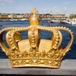 В Стокгольм и Таллинн на борту «Принцессы Анастасии»