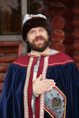 Посадник Сбыслав