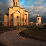 Россия: Смоленск, Псков, Великий Новгород