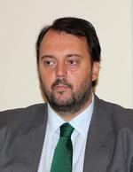 Феликс де пас Гарсиа-диз, советник по туризму Посольства Испании в Москве
