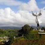 Индонезия. Погружение в глубинку.