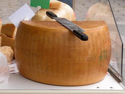 Сыр - визитная карточка Швейцарии