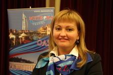 Ирина Лебедева, генеральный директор турфирмы Meteors Travel