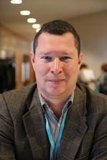 Арто Асикайнен, региональный директор VisitFinland