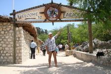 Добро пожаловать на Гаити!