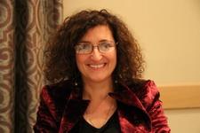 Барбара Бони (Barbara Boni), исполнительный директор «Tettuccio Tour»