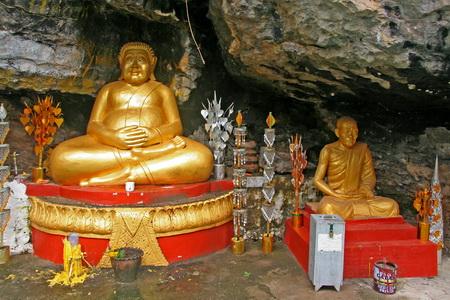 Буддизм - религия доброго и веселого Бога