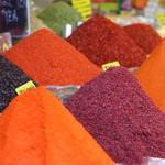 Магия стамбульских рынков.