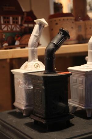 Печки-ароматизаторы