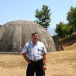 Фотогалерея пополнилась Албанией.
