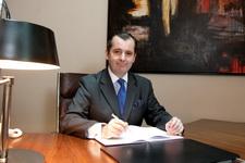 Эрик Пер, генеральный управляющий отеля «Коринтия Санкт-Петербург»