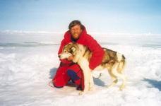 Виктор Боярский, полярный путешественник, директор музея Арктики и Антарктики