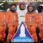 Космическая колыбель Америки. Аллигаторы на страже космодрома.