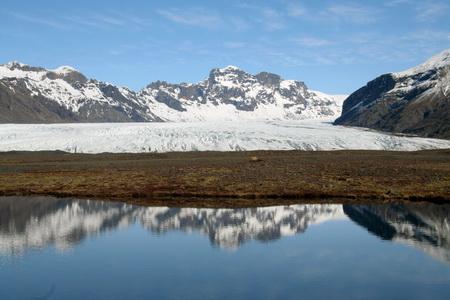 Ледник Ватнайокуль